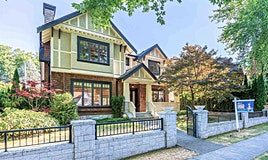2450 W 35th Avenue, Vancouver, BC, V6M 1J6