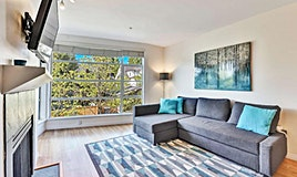 304-2525 W 4th Avenue, Vancouver, BC, V6K 1P5