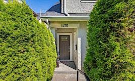 1475 E 20th Avenue, Vancouver, BC, V5N 2K5