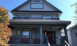 6106 Chester Street, Vancouver, BC, V5W 3C1