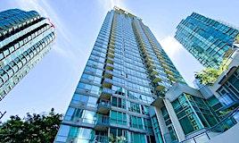 2603-1328 W Pender Street, Vancouver, BC, V6E 4T1