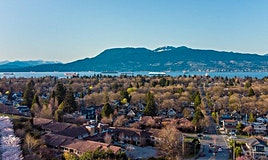 3508 Blenheim Street, Vancouver, BC, V6L 2X9