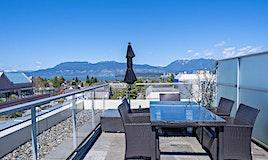 703-2528 Maple Street, Vancouver, BC, V6J 0B5