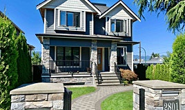 2811 Oliver Crescent, Vancouver, BC, V6L 1T1