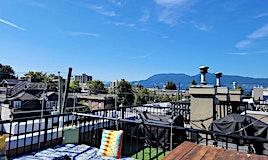 201-2190 W 5th Avenue, Vancouver, BC, V6K 1S2