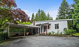 910 Wildwood Lane, West Vancouver, BC, V7S 2H8