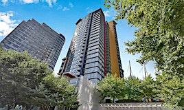 2706-111 W Georgia Street, Vancouver, BC, V6B 1T8