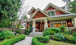 4388 Osler Street, Vancouver, BC, V6H 2X7