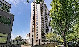 206-1330 Harwood Street, Vancouver, BC, V6E 1S8