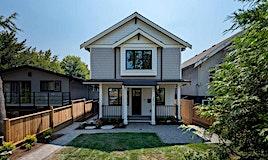 2476 E Pender Street, Vancouver, BC, V5K 2B3
