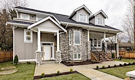108-22032 119 Avenue, Maple Ridge, BC, V2X 2Y4