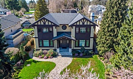 6869 Beechwood Street, Vancouver, BC, V6P 5V1