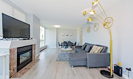 902-183 Keefer Place, Vancouver, BC, V6B 6B9