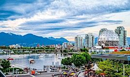402-1625 Manitoba Street, Vancouver, BC, V5Y 0B8