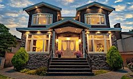 6611 Rupert Street, Vancouver, BC, V5S 2Z2
