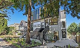537 E 6th Avenue, Vancouver, BC, V5T 1K9