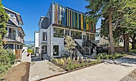 539/553 E 6th Avenue, Vancouver, BC, V5T 1K9