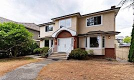 3456 Trafalgar Street, Vancouver, BC, V6L 2L8