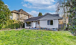 2016 W 48th Avenue, Vancouver, BC, V6M 2P3