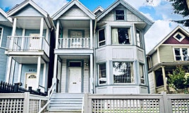 856 Keefer Street, Vancouver, BC, V6A 1Y7