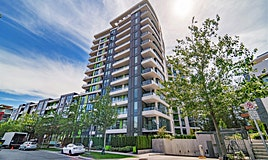 710-3533 Ross Drive, Vancouver, BC, V6T 1W5