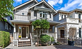 3515 W 22nd Avenue, Vancouver, BC, V6S 1J4