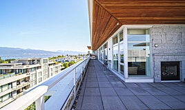 701-6080 Iona Drive, Vancouver, BC, V6T 0A4