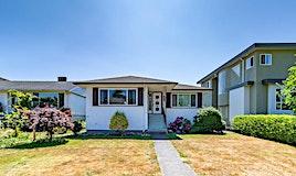 3616 E 24th Avenue, Vancouver, BC, V5R 1H1