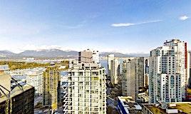 3105-1331 Alberni Street, Vancouver, BC, V6E 4S1