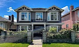 378 E 63rd Avenue, Vancouver, BC, V5X 2J9