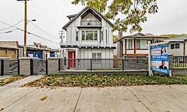 2027 E 44th Avenue, Vancouver, BC, V5P 1N1