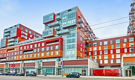 802-955 E Hastings Street, Vancouver, BC, V6A 0G8