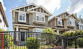8352 16th Avenue, Burnaby, BC, V3N 1S1