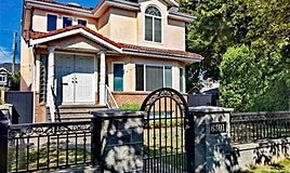 6301 Nanaimo Street, Vancouver, BC, V5P 4K6