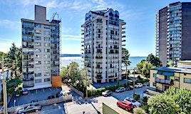 404-1534 Harwood Street, Vancouver, BC, V6G 1X9