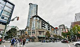 514-555 Abbott Street, Vancouver, BC, V6B 6B8