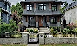 3725 W 37th Avenue, Vancouver, BC, V6N 2W1