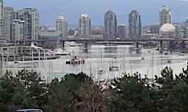 403-1355 W 4th Avenue, Vancouver, BC, V6H 3Y8