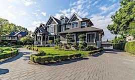 1529 W 34th Avenue, Vancouver, BC, V6M 1E8