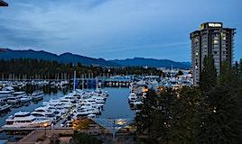 702-1717 Bayshore Drive, Vancouver, BC, V6G 3H3