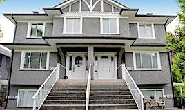 1810-1818 W 10th Avenue, Vancouver, BC