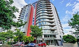 603-980 Cooperage Way, Vancouver, BC, V6B 0C3