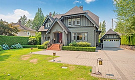 5987 Wiltshire Street, Vancouver, BC, V6M 3L8