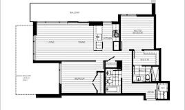 1803-4465 Juneau Street, Burnaby, BC, V5C 0L8