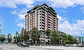 511-5933 Cooney Road, Richmond, BC, V6X 4H3