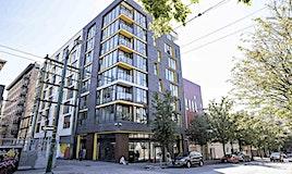 301-150 E Cordova Street, Vancouver, BC, V6A 0E7