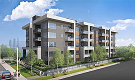 401-11917 Burnett Street, Maple Ridge, BC