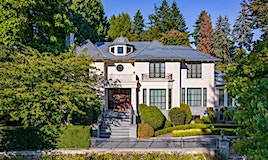 5376 Connaught Drive, Vancouver, BC, V6M 3G6