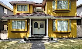 3469 E 22nd Avenue, Vancouver, BC, V5M 2Z2