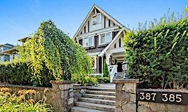 387 W 13th Avenue, Vancouver, BC, V5Y 1W2